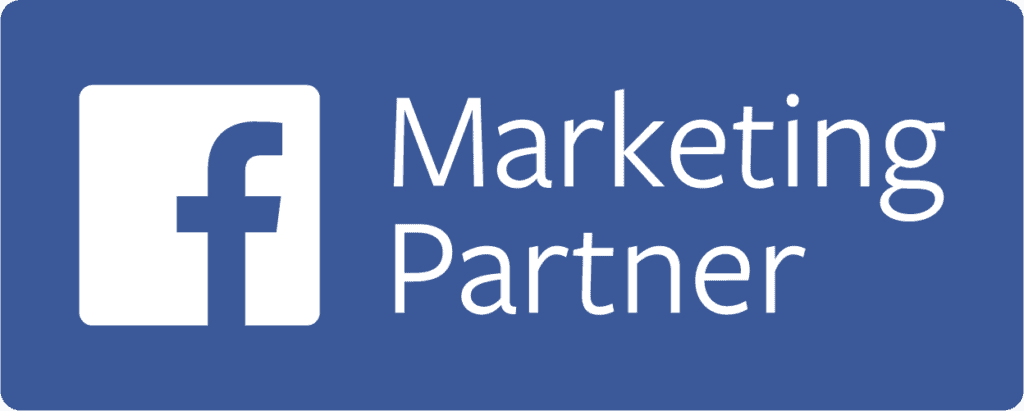 Facebook Marketing Partner Selling Social